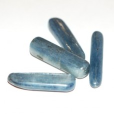 Kyanite Blue tumbled crystal