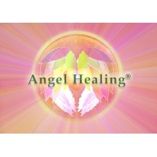 Angel Healing® Practitioner Retreat, Holy Island, UK