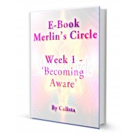 Merlins Circle Ebook Week 1 Becoming Aware