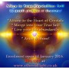 Align to your Crystalline Self self-study program