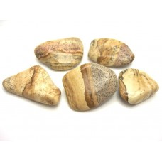 Picture Jasper tumbled crystal