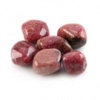 Rhodonite Tumbled Crystal