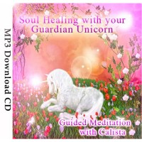 Soul Healing with the Unicorns Meditation by Calista