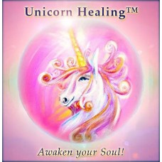 Unicorn Healing™ Practitioners Mentored Online Course